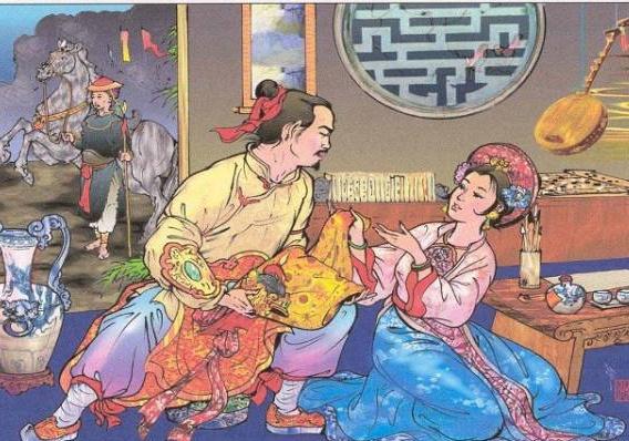 20/10: Phu nu Viet nao gan lien giai thoai danh ho cuu chong? hinh anh 7
