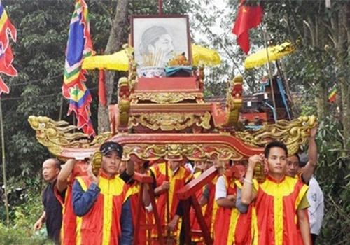 Vua Ham Nghi giau 1.000 thung vang o dau? hinh anh 2