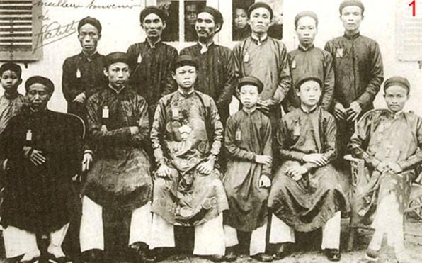 Kho vang cua vua Ham Nghi anh 9