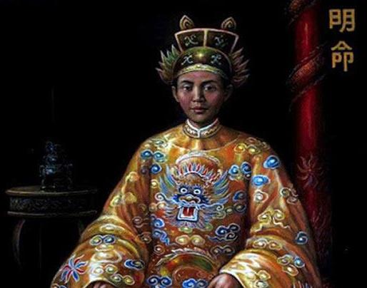Vua Minh Mang cat giau nhieu vang bac, chau bau o dau? hinh anh 5