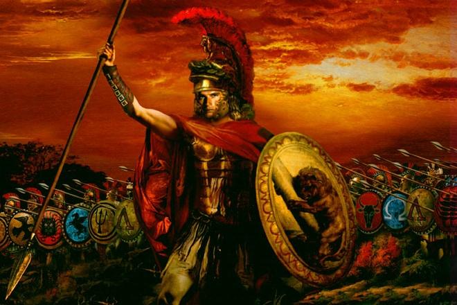Ai được xem là vị vua vĩ đại nhất thế giới ở tuổi 33?