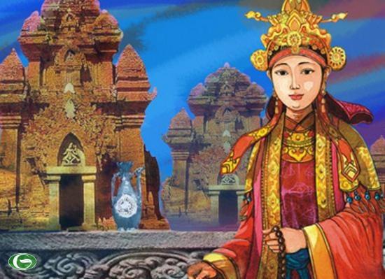 Ai la phu nu Viet dau tien lay chong Nhat Ban? hinh anh 6