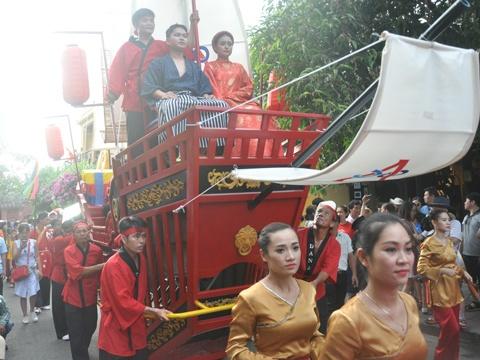 Ai la phu nu Viet dau tien lay chong Nhat Ban? hinh anh 7