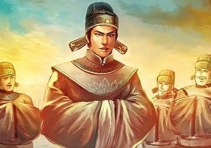 Anh em nguoi Viet nao cung do trang nguyen va tien si o Trung Quoc? hinh anh 7