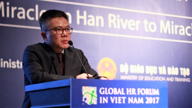 GS Ngo Bao Chau: He thong quan tri dai hoc cua Viet Nam kem hieu qua hinh anh