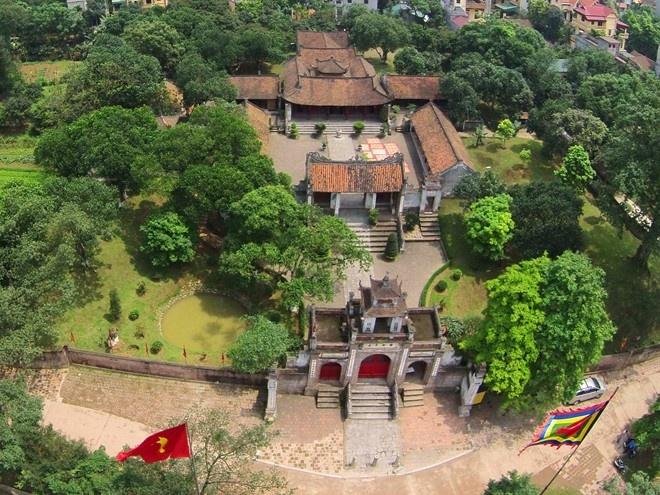 Thai su Le Van Thinh anh 1