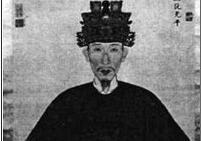 Tranh luan ve chan dung vua Quang Trung hinh anh