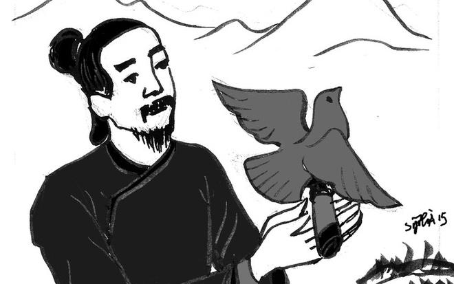 Ai la thu linh cua 'doi quan' chim bo cau doc nhat trong su Viet? hinh anh 2