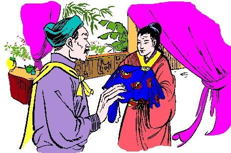 Ai bi vua Minh Mang chat tay vi tham nhung? hinh anh 1