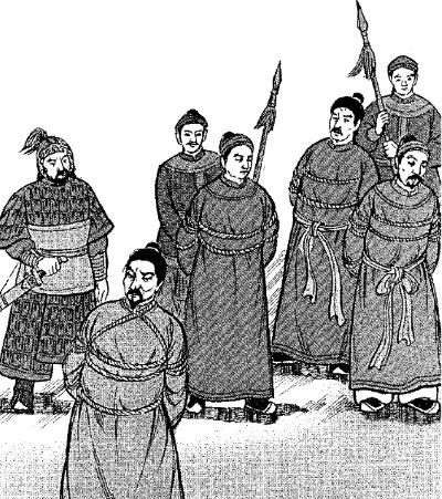 Ai bi vua Minh Mang chat tay vi tham nhung? hinh anh 6