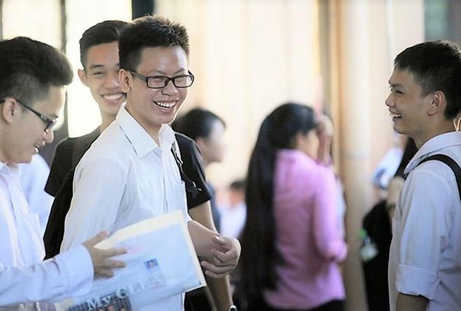 Tuyen sinh dai hoc, cao dang 2018: Nganh hoc nao se len ngoi? hinh anh