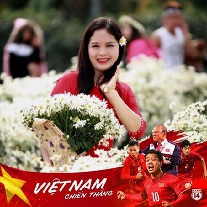 Co giao day van hanh dien ve hoc tro Bui Tien Dung hinh anh 2