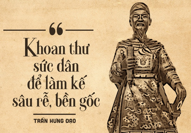 10 danh nhan tuoi Tuat noi tieng trong lich su Viet Nam hinh anh