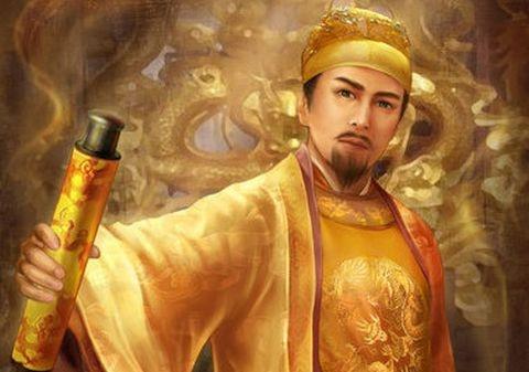 Vua nao xuong chieu xin loi nhan dan vi thoi an choi xa xi? hinh anh 1
