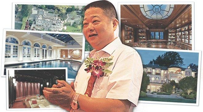 Con trai tai phiet Trung Quoc dot 3,8 trieu USD cua cha cho xe Bugatti hinh anh 4