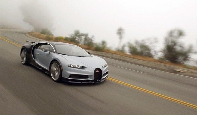Con trai tai phiet Trung Quoc dot 3,8 trieu USD cua cha cho xe Bugatti hinh anh 2
