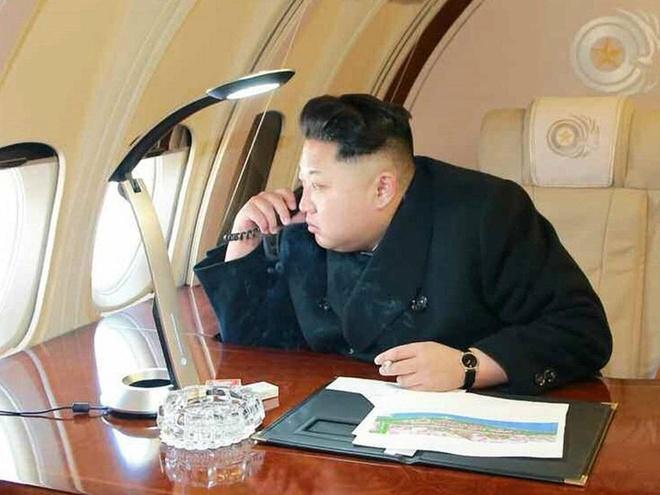 Nhung thach thuc hau can cho cuoc gap Trump - Kim o Singapore hinh anh