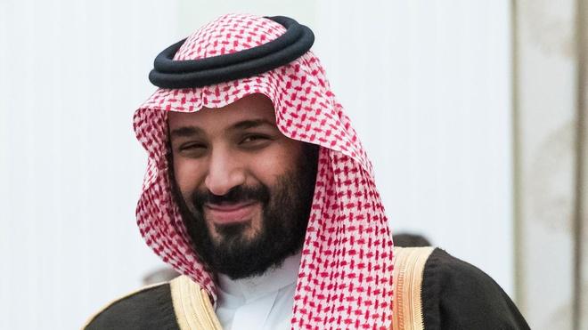 Bao dai Iran: Thai tu Saudi 'mat tich' sau vu no sung o hoang cung hinh anh
