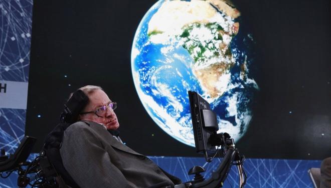 Gui giong noi Stephen Hawking di 3.500 nam anh sang hinh anh 3