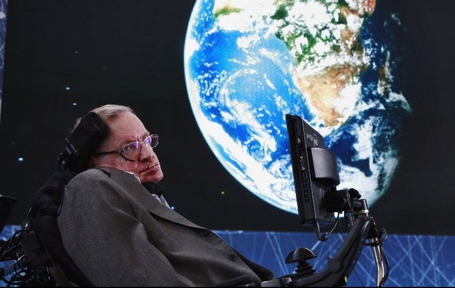 Gui giong noi Stephen Hawking di 3.500 nam anh sang hinh anh