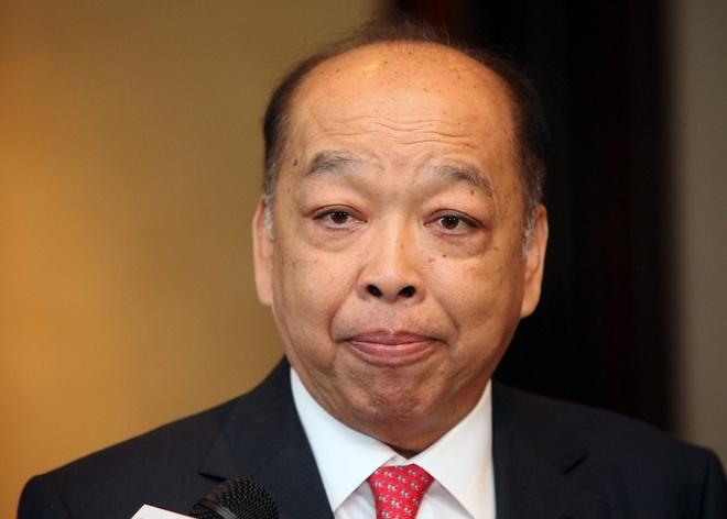 Cap ho chieu cho ong Thaksin, cuu bo truong Thai nhan an tu hinh anh
