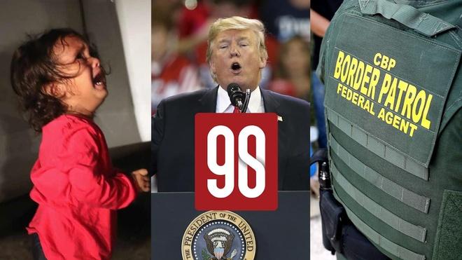 90s: Chinh sach nhap cu va 'con bao' du luan trut len Trump hinh anh