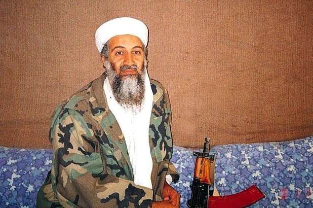 Cuu ve si cua cuu trum khung bo Osama bin Laden bi bat o Duc hinh anh