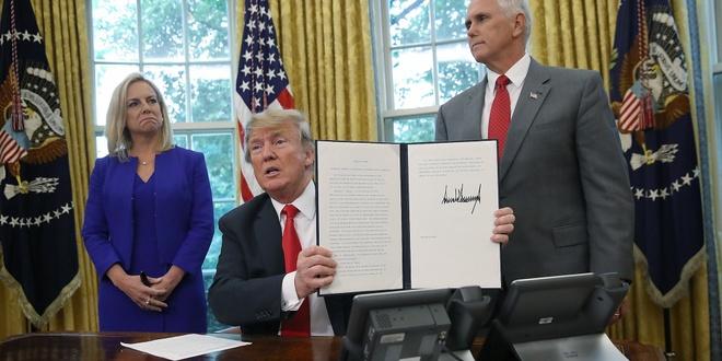 Trump noi nu nghi si 'co IQ thap' vi keu goi quay roi quan chuc hinh anh 2