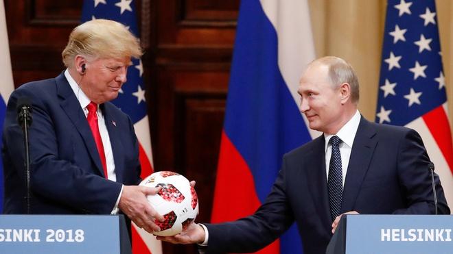 Tong thong Putin thua nhan muon ong Trump chien thang nam 2016 hinh anh 2