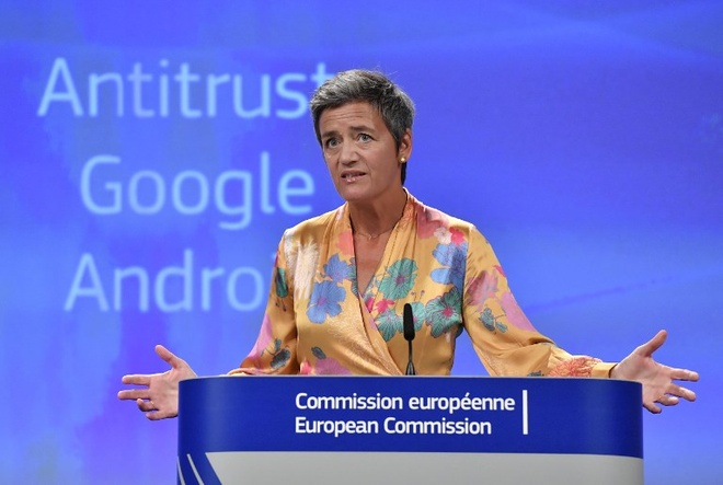 EU phat Google muc phat ky luc 5 ty USD hinh anh