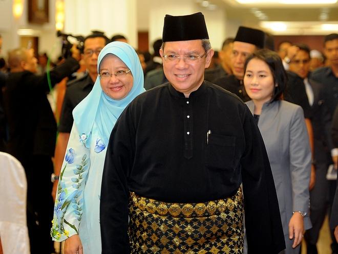 Malaysia se cung ran hon trong tranh chap o Bien Dong hinh anh 1
