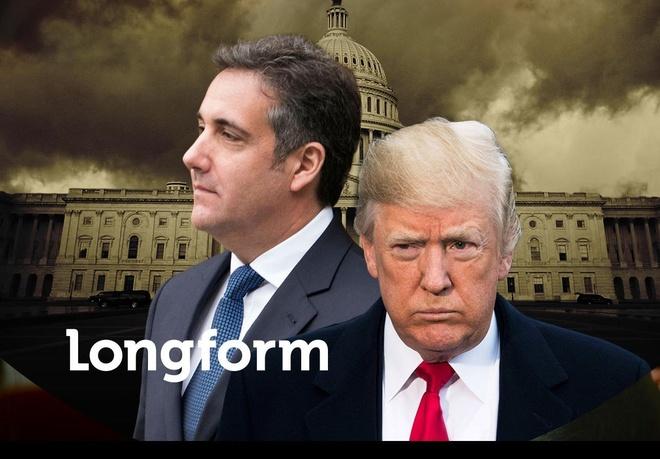 Cohen tro mat - cu phan boi du suc ha be Trump? hinh anh