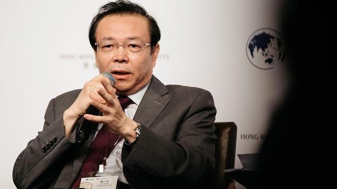 'Vua no xau' Trung Quoc giau gan 40 trieu USD tien mat tai nha rieng hinh anh 1