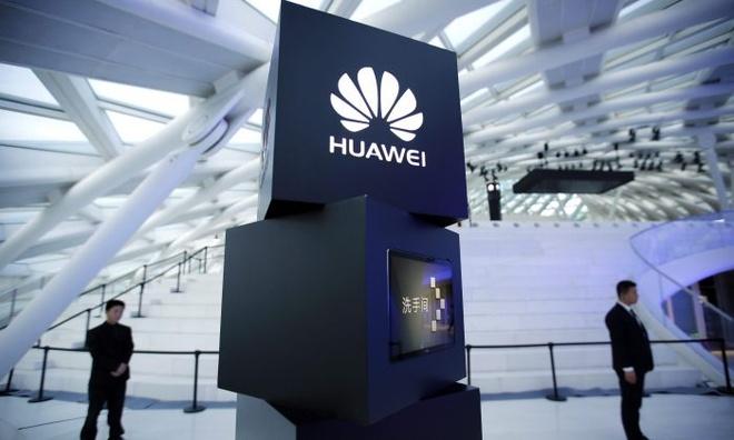 Australia cam cua Huawei tham gia mang 5G vi rui ro gian diep hinh anh 1