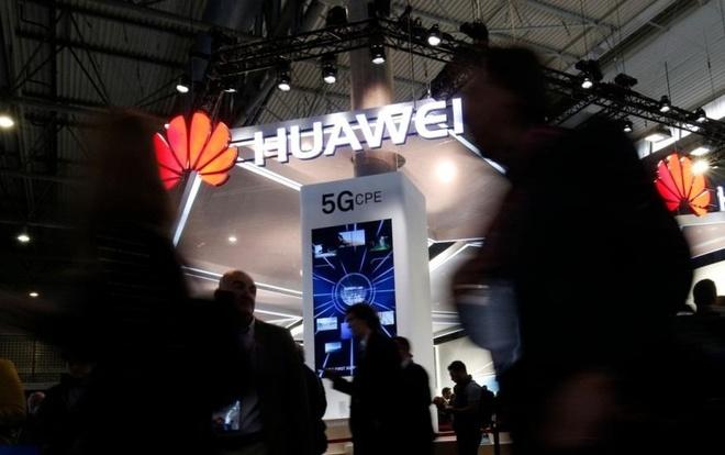 Diem yeu nguy hiem trong thiet bi Huawei anh 1