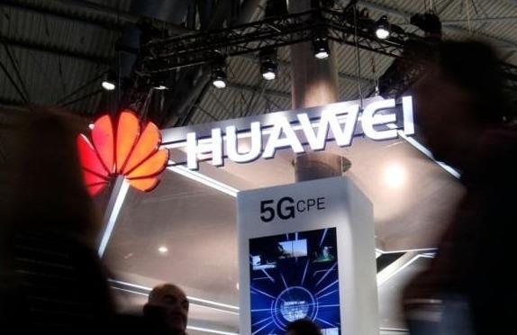 Australia cam cua Huawei tham gia mang 5G vi rui ro gian diep hinh anh