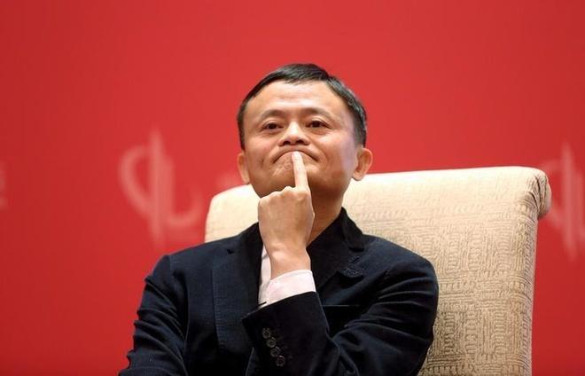 ty phu Jack Ma nghi huu anh 2