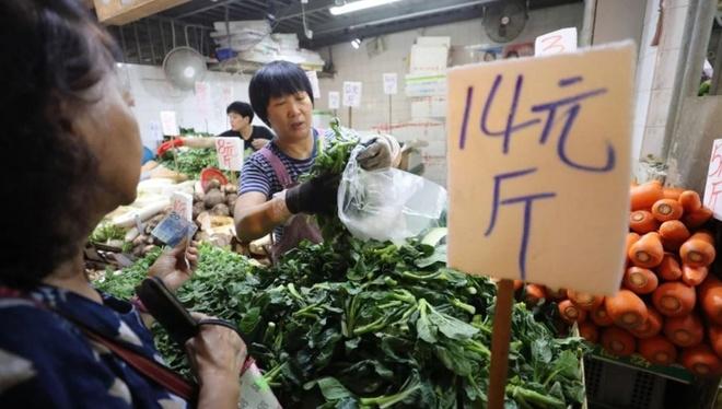 Philippines, Hong Kong chuan bi 'kich ban xau nhat' truoc bao Mangkhut hinh anh