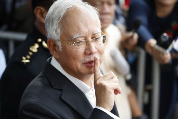 Malaysia san lung hang ty USD 'luu lac' toan cau sau dai an 1MDB hinh anh