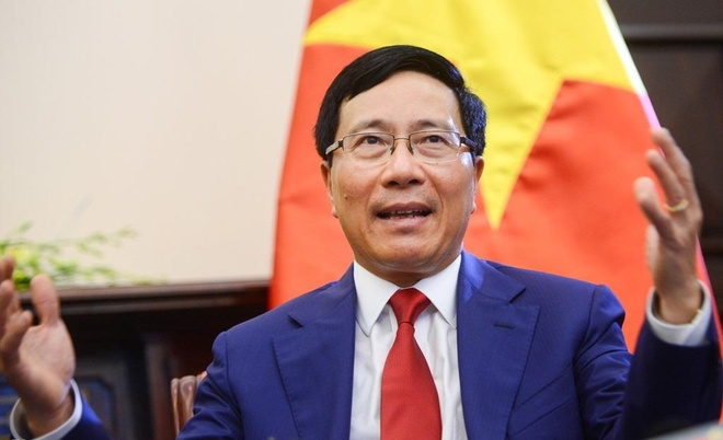 Viet Nam se hoan thanh trong trach cua mot thanh vien Hoi dong Bao an hinh anh