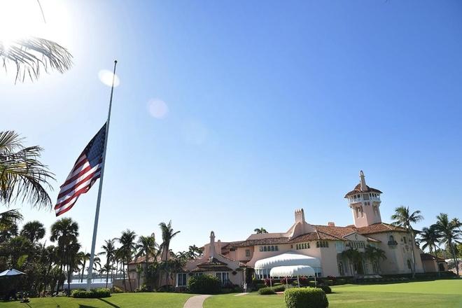 Hoi nghi Trump - Kim Jong Un lan 2 co the dien ra o Florida hinh anh 1