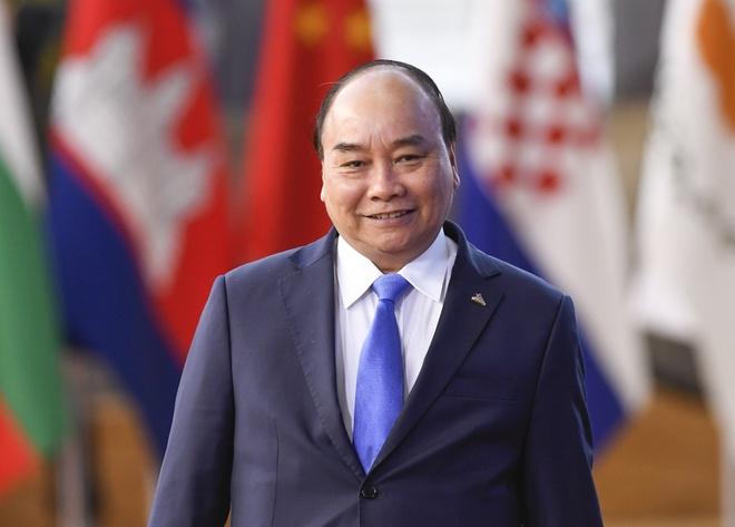 Thu tuong du khai mac Hoi nghi Cap cao A - Au lan thu 12 hinh anh