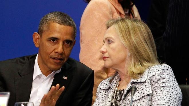 Bat nghi pham gui bom thu toi nha Obama, Clinton va CNN hinh anh