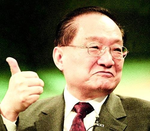 Tac gia vo hiep huyen thoai Kim Dung qua doi o tuoi 94 hinh anh