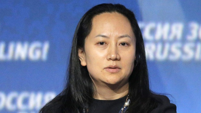 Vu 'cong chua Huawei': TQ gay ap luc voi Canada, tranh gay su voi My hinh anh