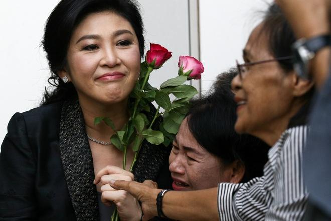 'Loi nguyen' dan tuy phu bong bau cu Thai Lan hinh anh