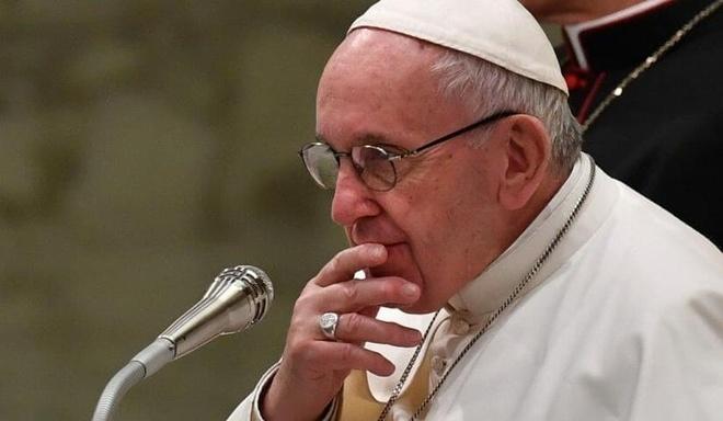 Cac giam muc hop tai Vatican ban ve khung hoang be boi tinh duc hinh anh