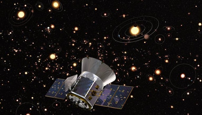 NASA phat hien 'sao Tho nong', lap danh sach ban sao Trai Dat hinh anh 2