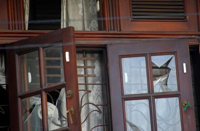 Vo nghi pham khung bo Sri Lanka cho no bom tu sat cung 3 dua con hinh anh 1