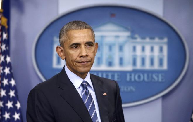 cuu tong thong Barack Obama anh 1
